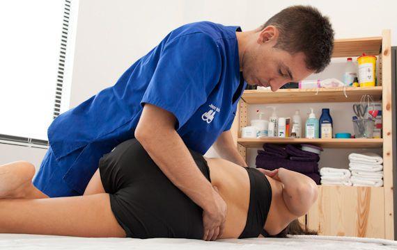 Osteopatía Ponferrada